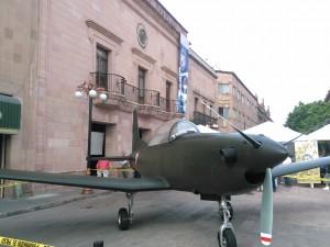 AviónMilitarSLP