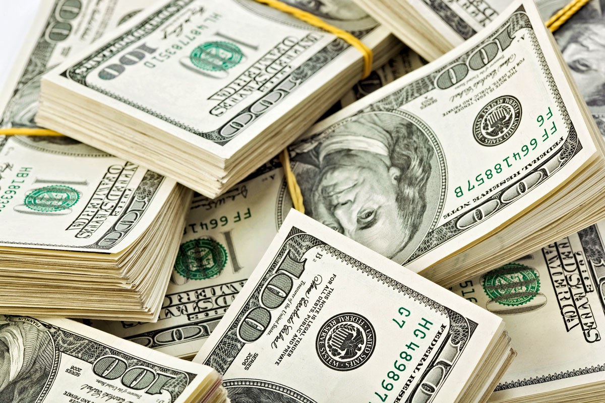 Como retirar dinero de forex