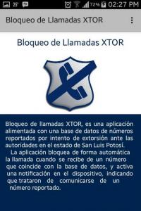 XTOR1