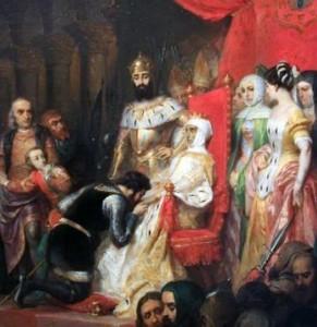 Inés de Castro (muerta en el trono) (001)