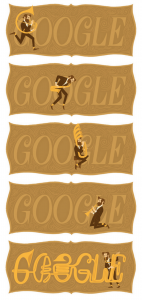 Adolph-Sax-Google-doodle-sketches