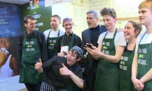 clooney-visits-edinburgh-sandwich-shop