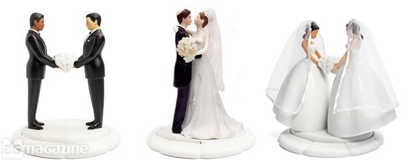 Resultado de imagen para matrimonios gay