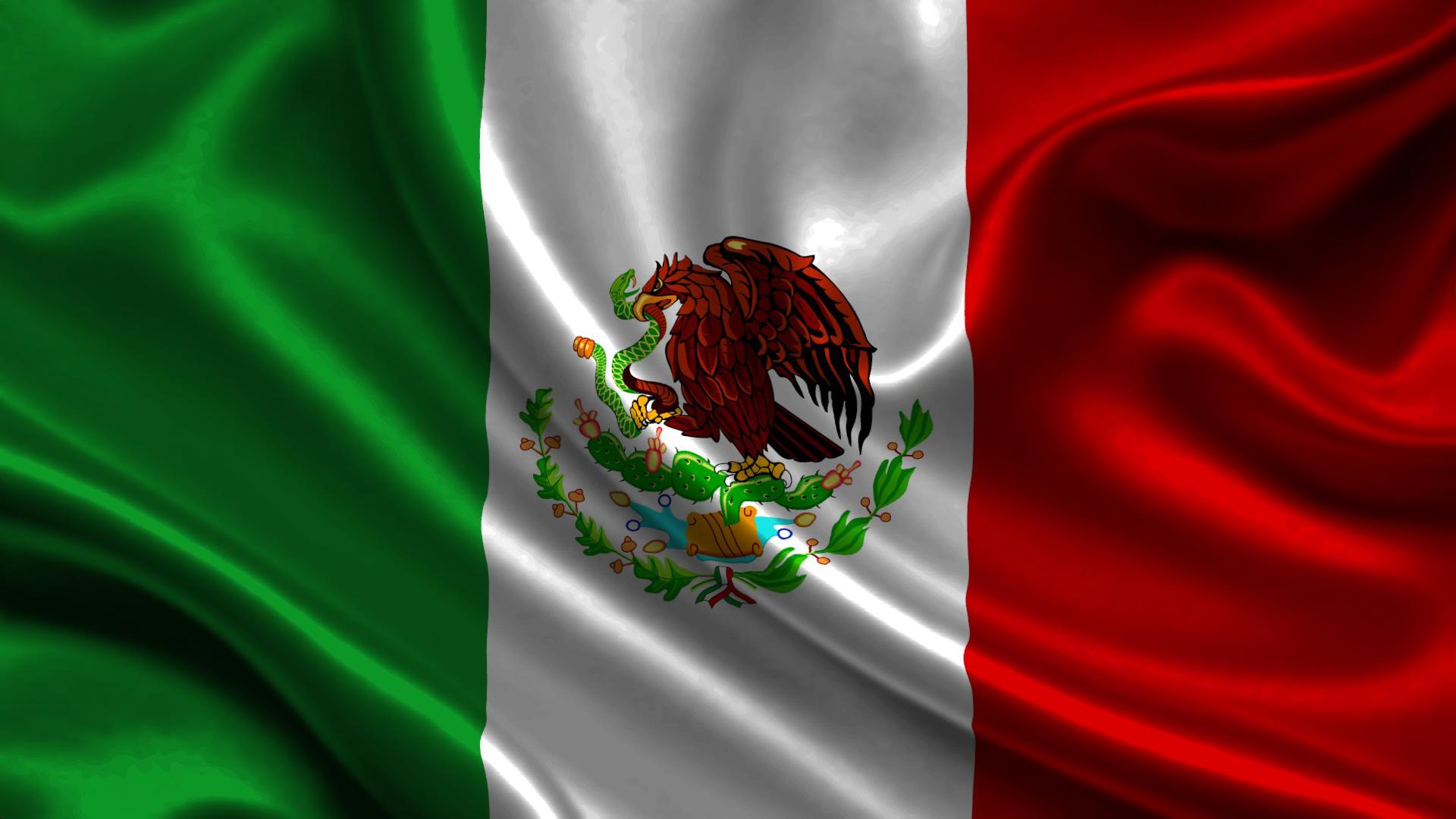 Historia Y Curiosidades De La Bandera De México