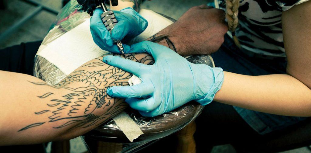 tattoo-healing-process